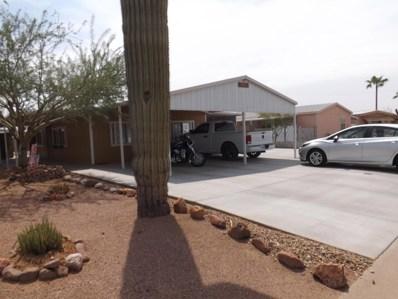 2137 S Tomahawk Road, Apache Junction, AZ 85119 - MLS#: 5804784