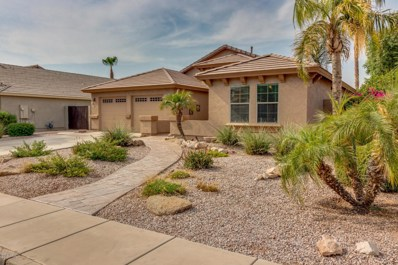 3506 E Fairview Street, Gilbert, AZ 85295 - MLS#: 5804820
