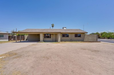 1040 W Heather Drive, Mesa, AZ 85201 - MLS#: 5804833