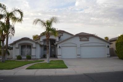 1096 E Gail Drive, Gilbert, AZ 85296 - MLS#: 5804844