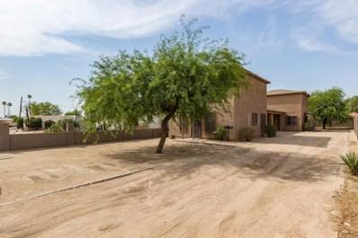 2528 W Adams Street Unit 1 & 2, Phoenix, AZ 85009 - MLS#: 5804892
