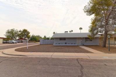 3231 S Edward Drive, Tempe, AZ 85282 - MLS#: 5804894