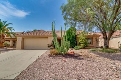 16128 W Sentinel Drive, Sun City West, AZ 85375 - MLS#: 5804897