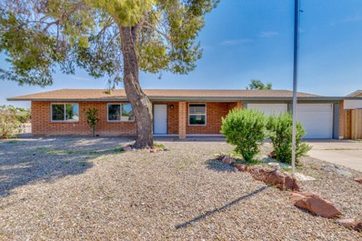 6363 E Halifax Street, Mesa, AZ 85205 - MLS#: 5804898
