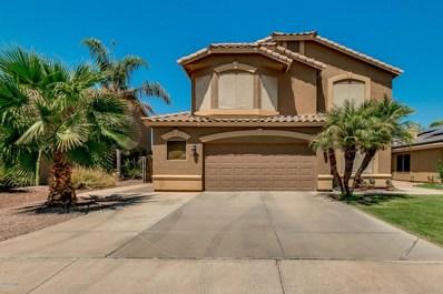 1426 S Palomino Creek Drive, Gilbert, AZ 85296 - MLS#: 5804917