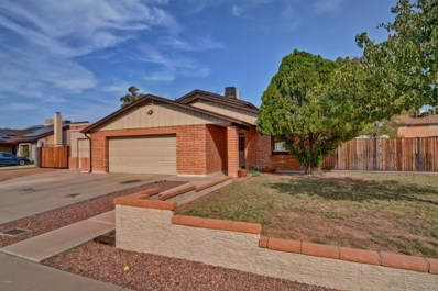 18634 N 48TH Avenue, Glendale, AZ 85308 - MLS#: 5804924