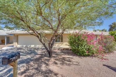 5715 S Siesta Lane, Tempe, AZ 85283 - MLS#: 5804940