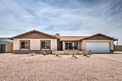 4231 W Seldon Lane, Phoenix, AZ 85051 - MLS#: 5804968