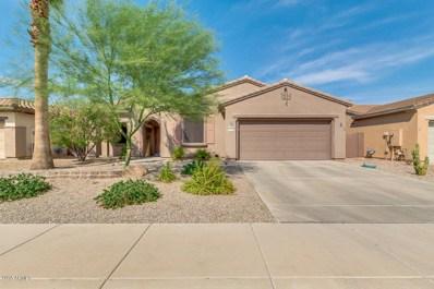 16654 W Loma Verde Trail, Surprise, AZ 85387 - MLS#: 5804979