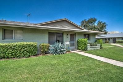 225 N Standage -- Unit 20, Mesa, AZ 85201 - MLS#: 5804982