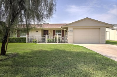 10343 W Prairie Hills Circle, Sun City, AZ 85351 - MLS#: 5804984