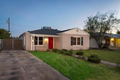 309 E Clarendon Avenue, Phoenix, AZ 85012 - #: 5804994