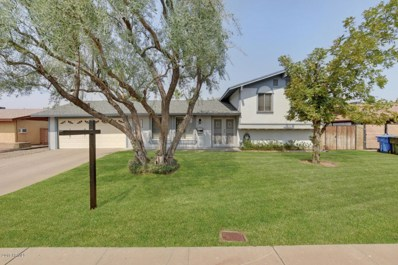 14008 N 36TH Avenue, Phoenix, AZ 85053 - MLS#: 5805002