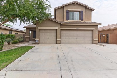 15942 W Evans Drive, Surprise, AZ 85379 - MLS#: 5805007