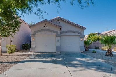 3529 W Chama Road, Glendale, AZ 85310 - MLS#: 5805010