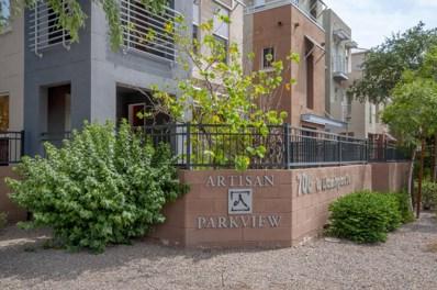 706 E Washington Street Unit 202, Phoenix, AZ 85034 - MLS#: 5805014