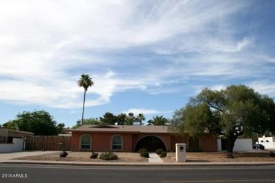 6648 E Sweetwater Avenue, Scottsdale, AZ 85254 - #: 5805046