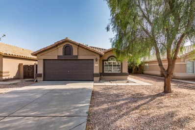 831 W Sierra Madre Avenue, Gilbert, AZ 85233 - MLS#: 5805058