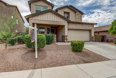 4407 W Judson Drive, New River, AZ 85087 - MLS#: 5805068