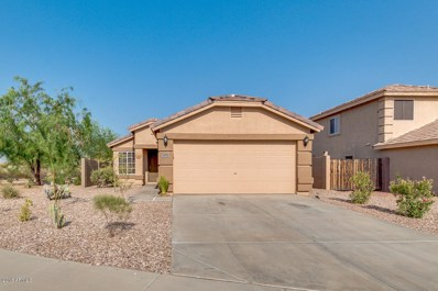 275 S 228TH Lane, Buckeye, AZ 85326 - MLS#: 5805074