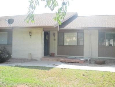 1550 N Stapley Drive Unit 133, Mesa, AZ 85203 - MLS#: 5805081