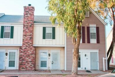 1600 N Saba Street Unit 201, Chandler, AZ 85225 - MLS#: 5805094