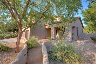 287 N Date Palm Drive, Gilbert, AZ 85234 - MLS#: 5805105