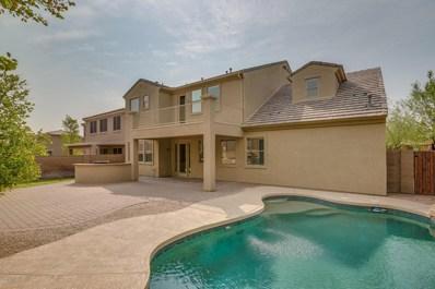 8362 W Rosewood Lane, Peoria, AZ 85383 - MLS#: 5805106