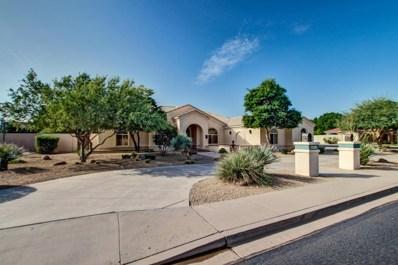 2117 E Norcroft Street, Mesa, AZ 85213 - MLS#: 5805121