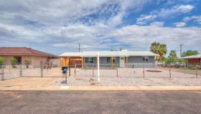 259 N 86TH Place, Mesa, AZ 85207 - MLS#: 5805122