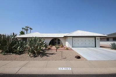 13303 W Hardwood Drive, Sun City West, AZ 85375 - MLS#: 5805123