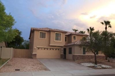 7707 N 51ST Drive, Glendale, AZ 85301 - MLS#: 5805126