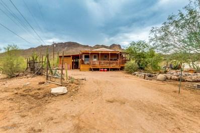 1780 W Saddle Butte Street, Apache Junction, AZ 85120 - MLS#: 5805136