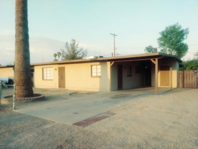 719 S Center Street, Mesa, AZ 85210 - MLS#: 5805139