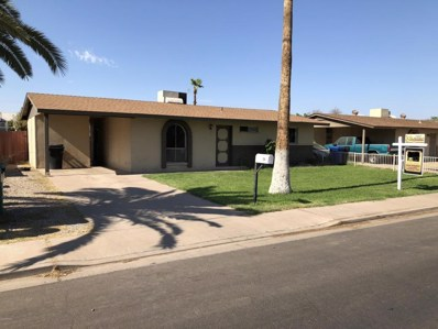 612 W Edgewood Avenue, Mesa, AZ 85210 - MLS#: 5805144