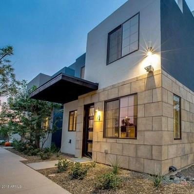2825 N 42ND Street Unit 3, Phoenix, AZ 85008 - #: 5805146