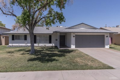 4410 S Kenneth Place, Tempe, AZ 85282 - MLS#: 5805151