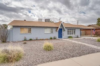8613 E Virginia Avenue, Scottsdale, AZ 85257 - MLS#: 5805173