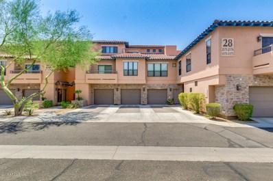 20660 N 40th Street Unit 1173, Phoenix, AZ 85050 - MLS#: 5805174