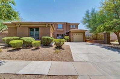 2015 E Gwen Street, Phoenix, AZ 85042 - MLS#: 5805186