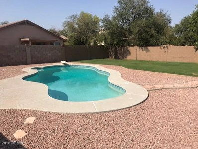 277 E Sheffield Court, Gilbert, AZ 85296 - MLS#: 5805205