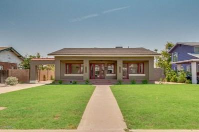 115 W Granada Road, Phoenix, AZ 85003 - MLS#: 5805230