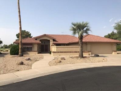19403 N 143RD Drive, Sun City West, AZ 85375 - MLS#: 5805267