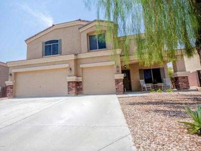 1850 S 232 Lane, Buckeye, AZ 85326 - MLS#: 5805280
