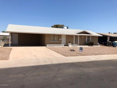 8808 W Roma Avenue, Phoenix, AZ 85037 - MLS#: 5805282