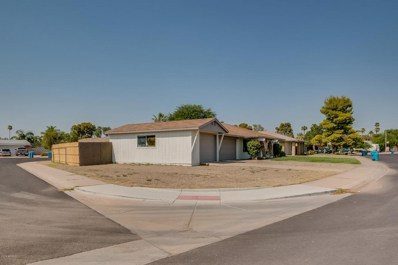4216 W Vogel Avenue, Phoenix, AZ 85051 - MLS#: 5805299