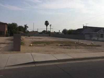 2526 W Adams Street, Phoenix, AZ 85009 - MLS#: 5805327