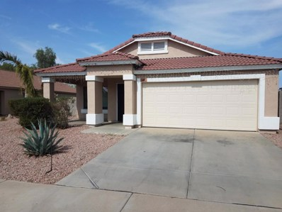 444 N 102ND Way, Mesa, AZ 85207 - MLS#: 5805343