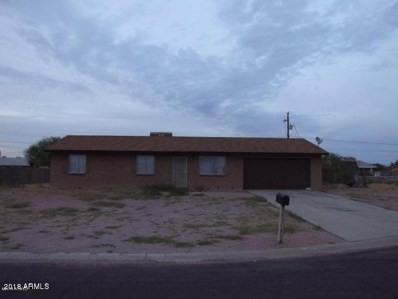 11036 E Elton Avenue, Mesa, AZ 85208 - MLS#: 5805349