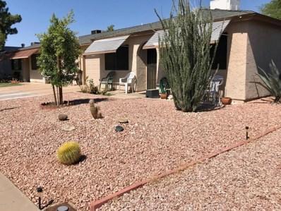10206 N 97TH Drive Unit B, Peoria, AZ 85345 - MLS#: 5805356